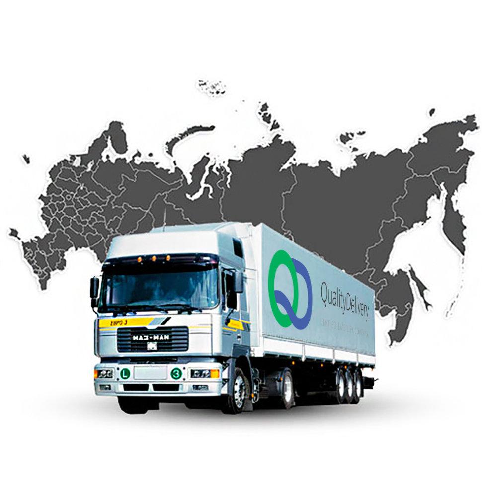 Перевозка негабаритных грузов — задача для профессионалов
